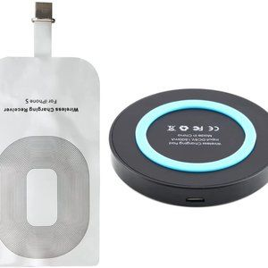 Wireless Charger for iPhone 5 5C 5S